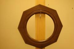 walnut-octagonal-frame